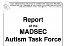 MADSEC Autism Task Force